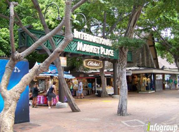 Hank's Haute Dogs - Honolulu, HI