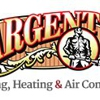 Plumbing & Heating Air Conditioning Service