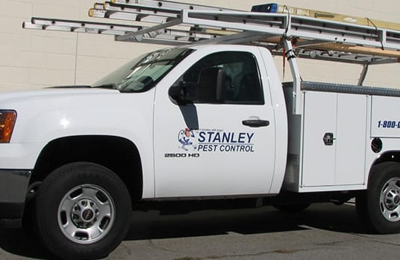 Stanley Pest Control