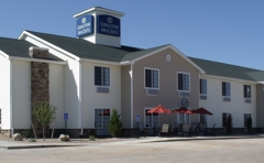 Cobblestone Inn & Suites, Anthony