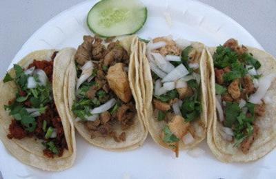 Junior's Tacos - Columbus, OH