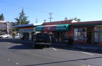 El Torro Meat Market - San Mateo, CA
