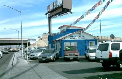 Best Auto - Las Vegas, NV