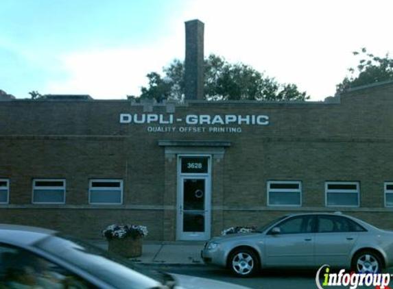 Dupli-Graphic - Chicago, IL