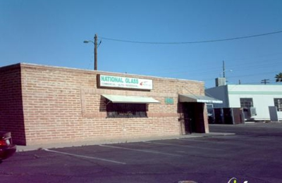 National Glass Of Tucson 2418 N Stone Ave Tucson Az