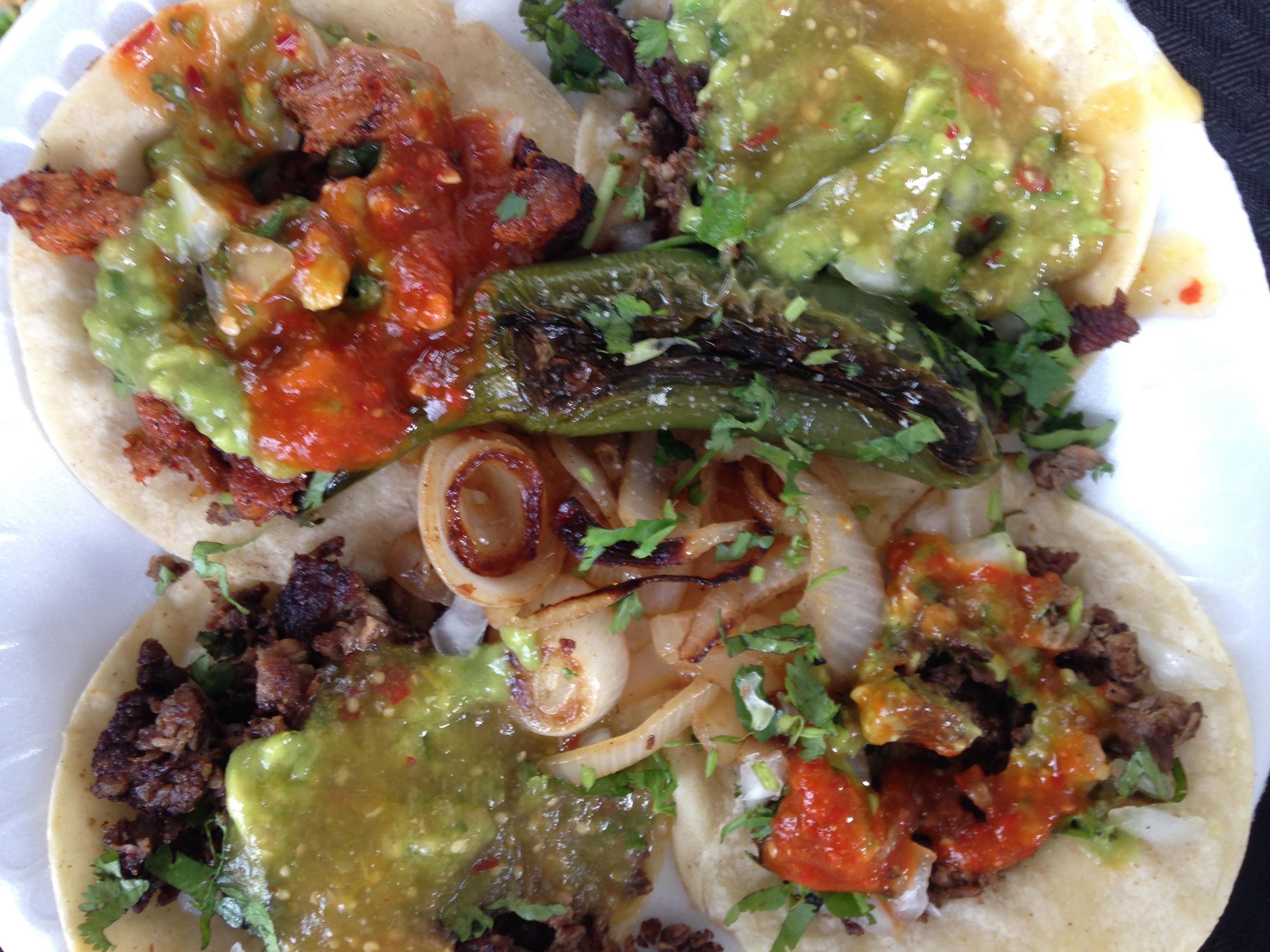 Compas Tacos, Sun City CA