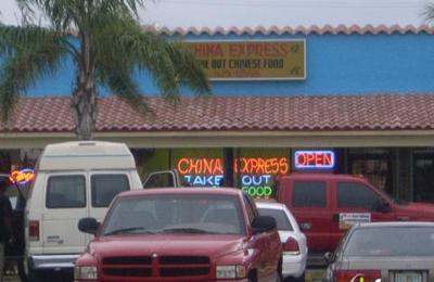 China Express - Miami Gardens, FL