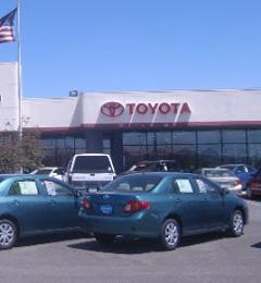 Lithia Toyota Of Klamath Falls 2675 Washburn Way Klamath Falls Or