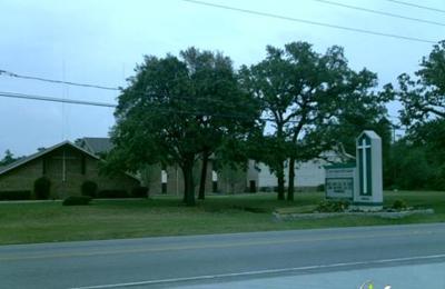 Cornerstone Baptist Church - Houston, TX