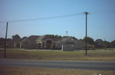 Biggers Funeral Home - Fort Worth, TX
