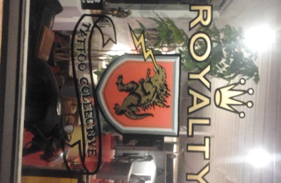 Royalty Tattoo Collective - Burlingame, CA