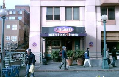 Thoa's Restaurant & Lounge - Seattle, WA