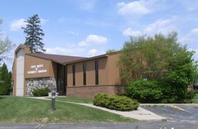 Ohel Moed of Shomrey Emunah - West Bloomfield, MI