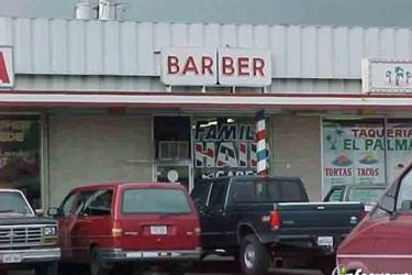 Benitez Barber Shop