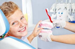 Top-Rated Pediatric and Family Dentists in the L.A. Area