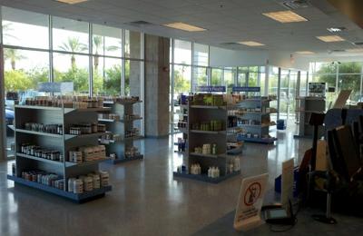 Partell Specialty Pharmacy - Las Vegas, NV
