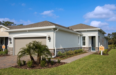 Cresswind At Victoria Gardens Kolter Homes   Deland, FL