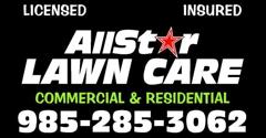 Allstar Lawn Care - Slidell, LA