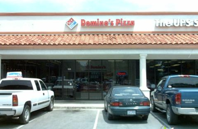 Domino's Pizza - San Marcos, TX