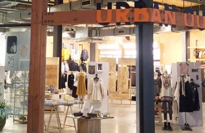 Urban Outfitters - Paramus, NJ