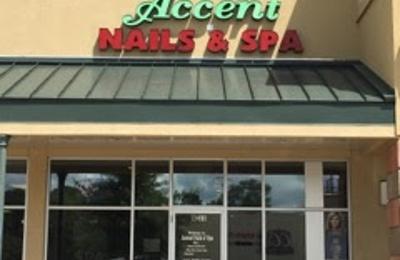 Accent Nails & Spa - Baton Rouge, LA