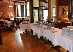 Barlow's Restaurant - Boston, MA