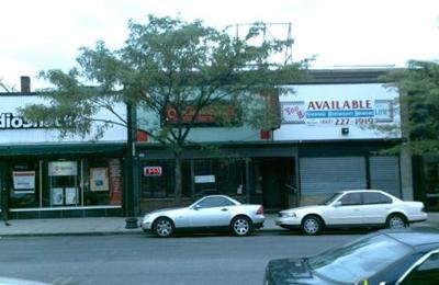 South Boston Chinese Restaurant - South Boston, MA