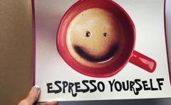 Joltin Jo's Espresso