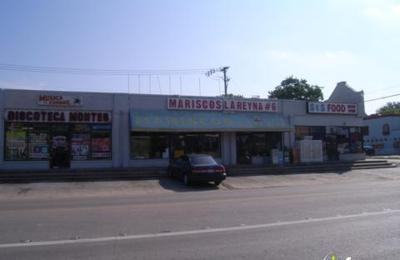 Mariscos La Reyna - Dallas, TX