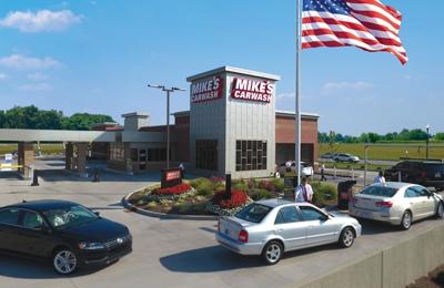 Mike's Carwash Inc - Fort Wayne, IN