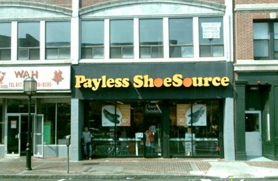 Payless Shoesource Chelsea Ma