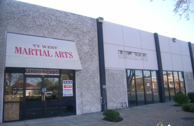 Ty-West Martial Arts - Dublin, CA