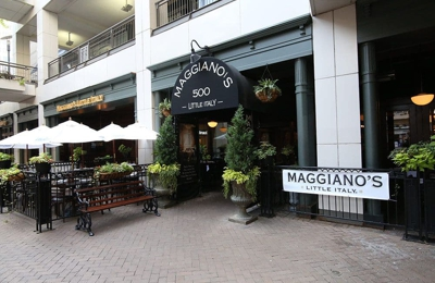 Maggiano's Little Italy - Denver, CO