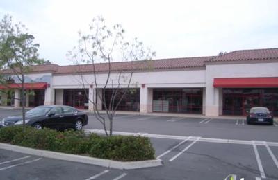 California Patio   Encinitas, CA