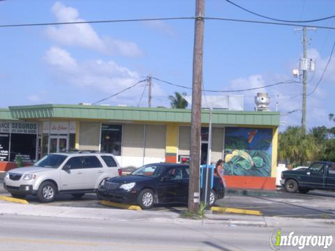 Las Colinas Restaurant, Wilton Manors FL
