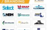 Logo Design & Branding - Brett Gifford