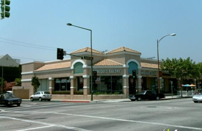 Nail Polish Spa Inc - Glendale, CA