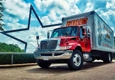 Firefighting's Finest Moving & Storage, INC (1960 Movers) - Spring, TX