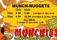 Munchies - Lansing, MI