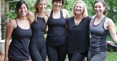Anjali Hot Yoga - Asheville, NC