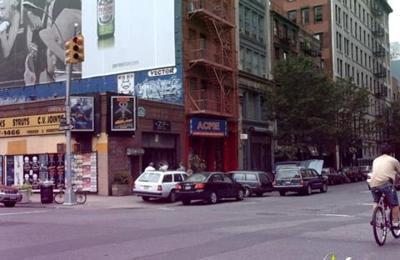 Acme Markets - New York, NY