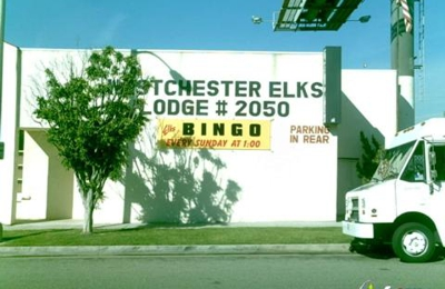 Elks Lodge - Playa Del Rey, CA
