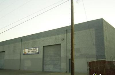 Santa Clara Nut Company - San Jose, CA
