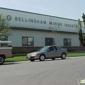 Bellingham Marine Industries - Dixon, CA