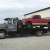 Whipker Towing & Roadside Assistance