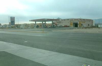 Roberto's Taco Shop - Las Vegas, NV