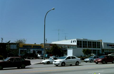 Party Unlimited - Culver City, CA