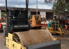 Ridge Equipment Co. - Sebring, FL
