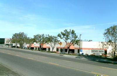 Bioserv Corp - San Diego, CA