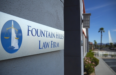 Fountain Hills Law Firm - Fountain Hills, AZ